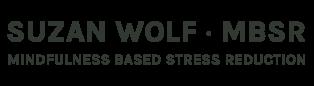 Suzan Wolf | MBSR | Mannheim