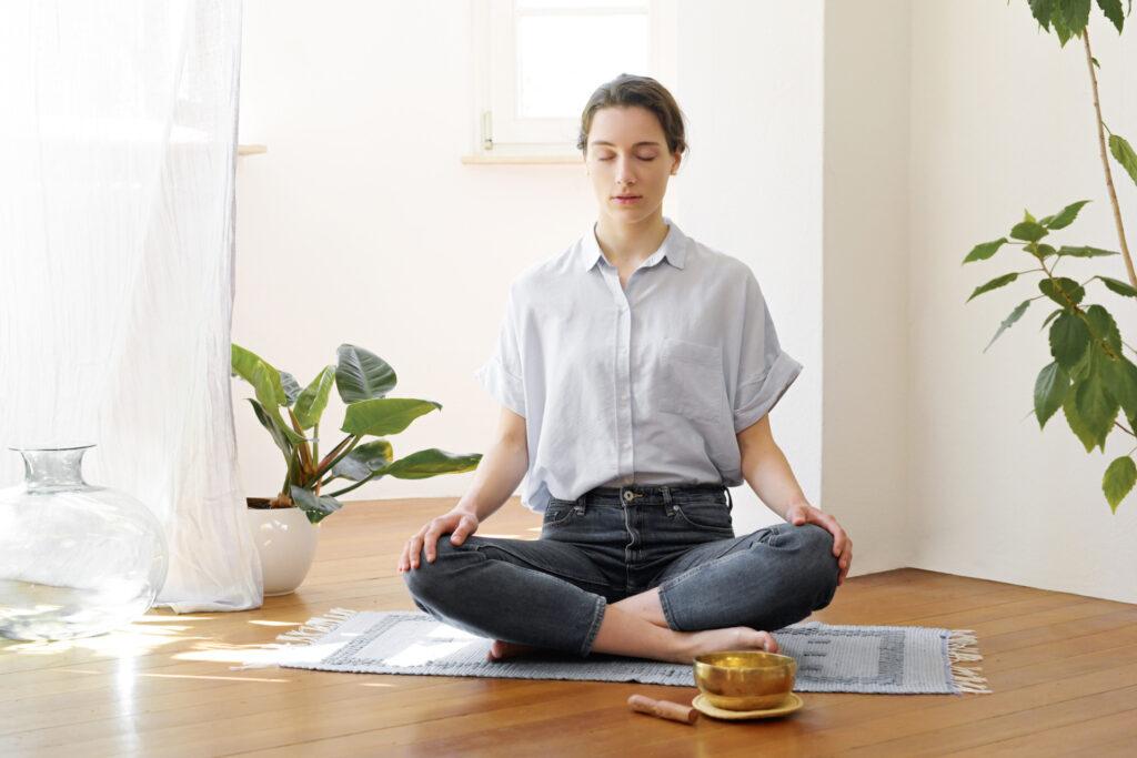 Suzan Wolf | Trainerin für Mindfulness-Based Stress Reduction | Achtsamkeit | Stressbewältigung