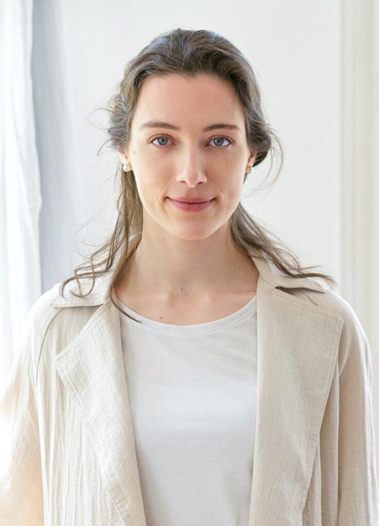 Suzan Wolf | Trainerin für Mindfulness-Based Stress Reduction | Achtsamkeit | Mindful Work | Achtsamkeit in Unternehmen